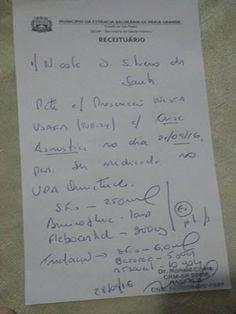 Paciente perdeu o bebê após ter recebido uma injeção em Praia Grande, no litoral de São Paulo (Foto: G1)