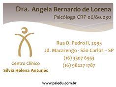 Centro Clinico Silvia Helena Antunes