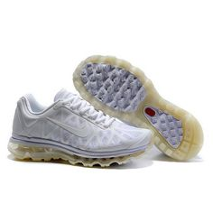 78670cfe1222 Unique Nike Air Max 2011 Mesh White Lvory White Women Running Shoes 1018   68.77 Bape
