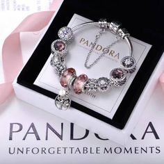 [Special Offer & Time Limited]PANDORA Bracelets072