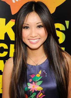 Brenda Song Secret Life of Zack and Cody Hmong and Thai descent Sun Aries , Moon in Leo, Aries Rising? that makes her double fire I think she's a Warm or Deep Autumn, but more She is cool but with some warmth and fun Lindsay Price, Shu Qi, Moon In Leo, Kelly Hu, Navy Blue Cocktail Dress, Deep Autumn, Kristin Kreuk, Brenda Song, Victoria Justice