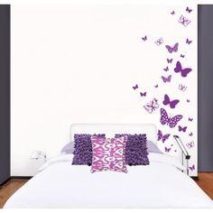 Vinilos decorativos - MyVinilo ® | origami Birds - Animales