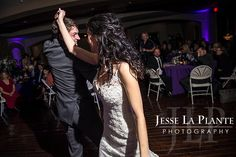 Jesse La Plante Photography | Wedding at The Pines | Genesee, CO | First dance