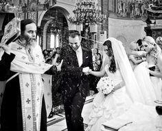 Greek Orthodox Wedding - Nek Vardikos Photography