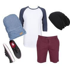 Plain and simple for the no worries kind of guy. Another pulled together outfit by 14 year old Australian teen stylist Amira-Paloma. All pieces are available in Australia. Click on individual items for prices and store details.  http://www.thekidsareallright.com.au - the #Australian website and forum for #parenting #teenagers