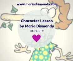 Character Education Lessons, Teaching Character, Character Development, Child Development, Books To Read, My Books, Book Authors, Honesty, Childrens Books
