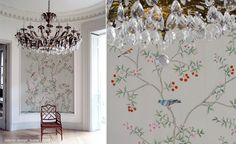 misha handmade wallpaper @ glottman   Glottman Alive