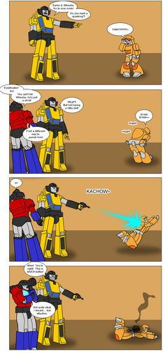 Sunstreaker not good with Kids by batchix on deviantART <--- Laughing harder… Transformers Memes, Princess Fiona, Kamen Rider Decade, Transformers Collection, Funny Pictures, Funny Pics, My Favorite Image, Creative Art, Just In Case