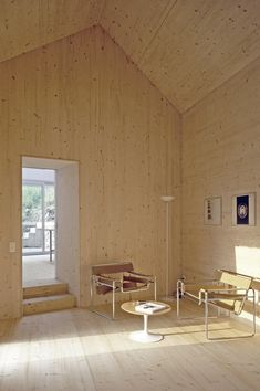 SUBTILITAS — Michele Arnaboldi - House for an artist, Pianezzo...