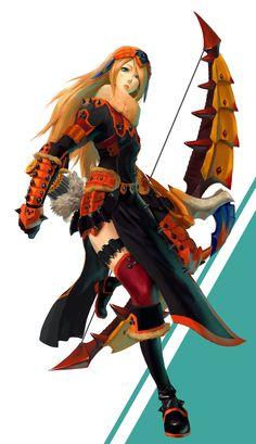 Female-Sand-Barioth-Armor-Gunner
