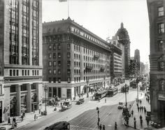 Shorpy Historic Picture Archive :: The Palace: 1920 high-resolution photo