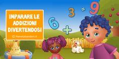 Giochi Matematica Bambini