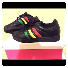 9f49a92c3bb6 Jamaican Adidas Jamaican Adidas