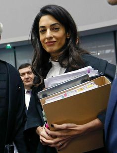 SHE'S got the looks, she's got the cash, she's got the husband, so why does Amal Clooney go out dressed like garbage so often? The scintillating wife of Hollywood legend George Clooney has pulled some … School Motivation, Study Motivation, Studyblr, My Future Job, Women Lawyer, Motivational Picture Quotes, Amal Clooney, Study Hard, Study Inspiration
