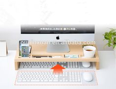 100% Eco Friendly Bamboo Imac Compture Desk New Design Multifunction Phone Holder Pen Holder Home Desk Storage Box Photo, Detailed about 100% Eco Friendly Bamboo Imac Compture Desk New Design Multifunction Phone Holder Pen Holder Home Desk Storage Box Picture on Alibaba.com.