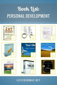 Top books for person