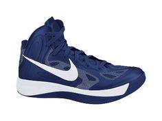 Nike Hyperfuse (Team) Men's Basketball Shoe - $2999