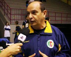 SUPER VÔLEI RS: Prefiro acreditar no presidente da FGV, Carlos Cim...