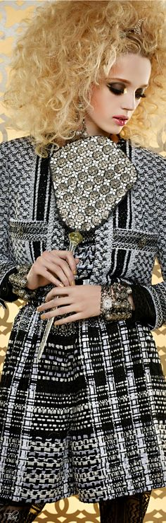Chanel Cruise/Resort 2015 Dubai §