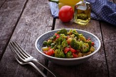 Könnyű, nyári zöldségragu: ha finom, húsmentes fogásra vágysz
