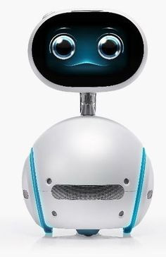 Asus reveals cute, mobile robot named Zenbo for your smart home - SiliconANGLE Office Gadgets, Usb Gadgets, High Tech Gadgets, Gadgets And Gizmos, Electronics Gadgets, Technology Gadgets, Cool Gadgets, Travel Gadgets, Kitchen Gadgets