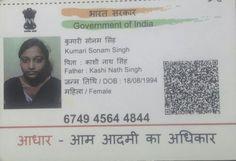 Aadhar Card, Best Background Images, Sim, Pakistan, Cards, Free, India, Photos, Goa India