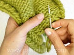 Baby Knitting Patterns, Crochet Patterns, Drops Design, Drops Baby, Magazine Drops, Knit Vest Pattern, Drops Patterns, Crochet Diagram, Garter Stitch
