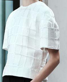 DecoriaLab - Details Resort 2014 - Balenciaga