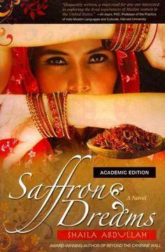 Saffron Dreams: Academic Edition