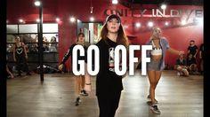 M.I.A. - Go Off | Kyle Hanagami Choreography