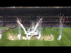 REAL MADRID CAMPIONE D'EUROPA 3.06.2017