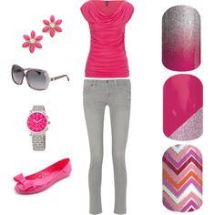 Pink Jamberry Summer https://jamminberryland.jamberry.com/us/en/