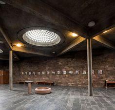 Architekt Düren st düren 04 rudolf schwarz architekt kirchen