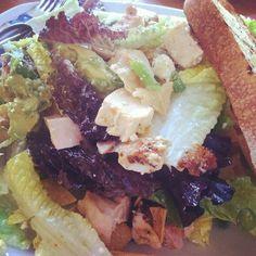 """""""Chipotle chicken salad"""""""