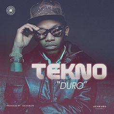 Duro Tekno From the Album  Duro