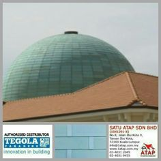 Tegola shingle Prestige Antique Compact with great aesthetic value.100% from italy.  How complexity your design, tegola shingle roofing always gives 3 benefits. * Enhance beauty * Zero leaking with warranty. * Increase property value.  Tegola the only fashionable roof for life .  Contact us  ☎03-40319455 (office hour)  📲whatsapp 019-656 0961 💻www.1atap.com.my/tegola