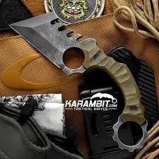 Resultado de imagen para karambits #survivalknife