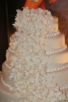 Maquete de bolo / fake cake