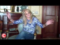 Here is a great interview with Bonnie Tyler made by The Citizen