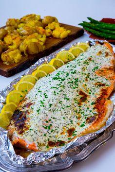 Seafood Dishes, Fish And Seafood, I Love Food, Good Food, Zeina, Vegan Curry, Fish Dinner, Vegan Meal Prep, Vegan Thanksgiving