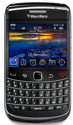 family locator blackberry bold