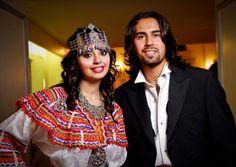 Parlons de la robe kabyle : Forum Dziriya.net