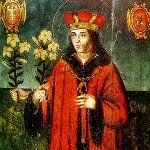 Saint Casimir's Day is celebrated on March 4. Saint Casimir is the patron saint of Lithuania and Poland