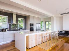 28/04/15 Palm Beach, NSW Sales Agents - David Edwards and Amethyst McKee LJ Hooker Palm Beach 02 9974 5999 #kitchenideas #kitcheninspo #kitchen #design