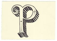 illustrated letter p typography love typography quotes typography letters graphic design typography
