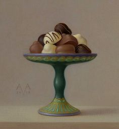 "Arnout van Albada  - Bonbons 2013 - ""Venice is like eating an entire box of chocolate liqueurs in one go."" ~Truman Capote"