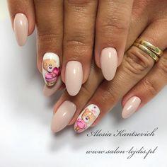 Növel (Mk, szalaghús) Nails PRO ™ | VK