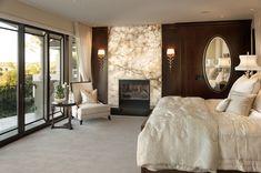 La Jolla Luxury Master Bedroom Before And After Robeson Design Luxury Decor,  Luxury Bedroom Design