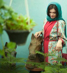 Collections | Pooshema Fashion- Iranian designer