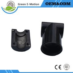 Harley electric bicycle handle fixed aluminum block universal modified accessories scooter electric driver put aluminum block